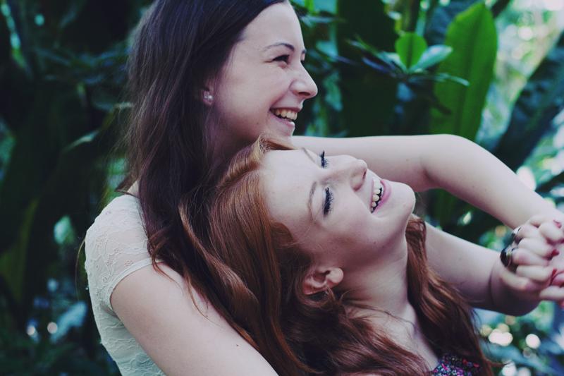 Leonie & Laura