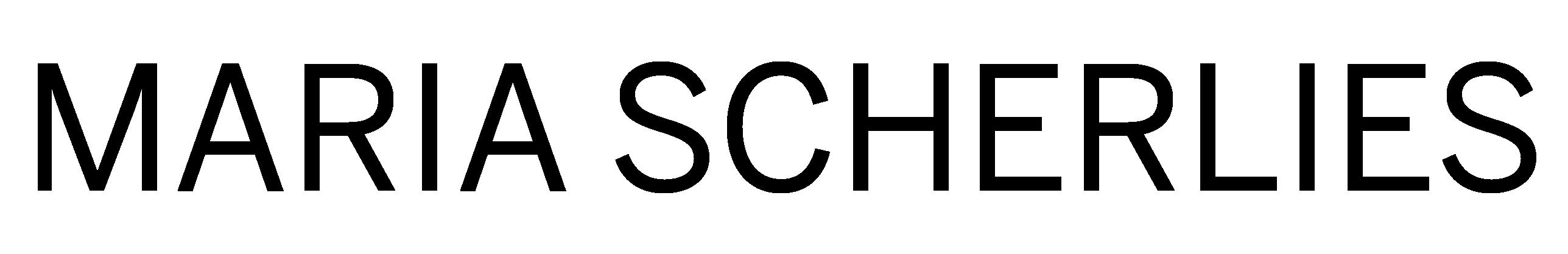 Maria Scherlies Logo