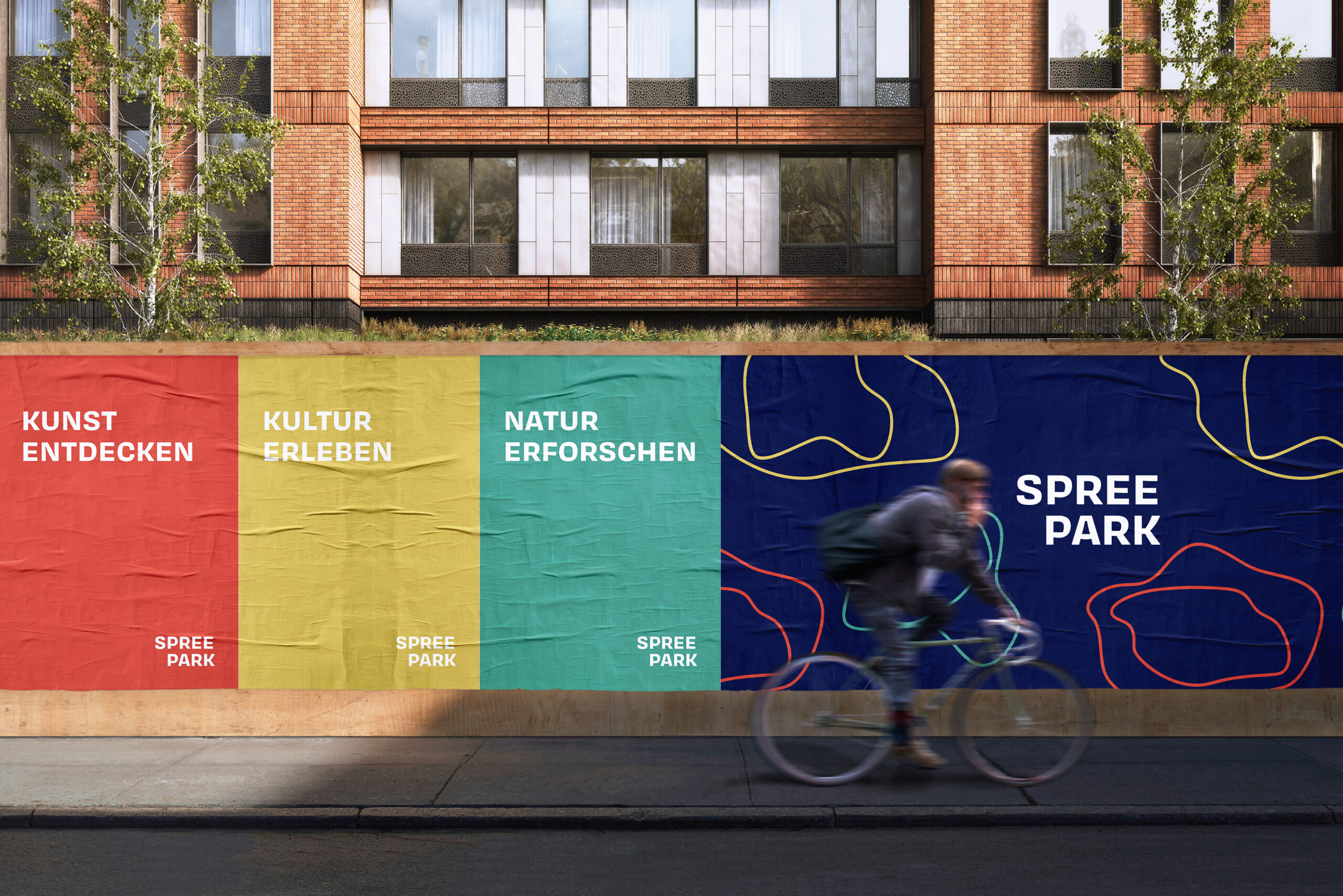 Project Spreepark Berlin
